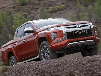 Mitsubishi L200 Series 6, Book your 24hr test drive call 01284 727856